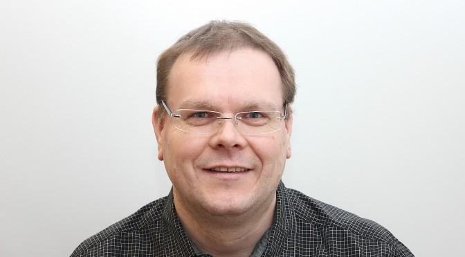 Neuer geschäftsführender Vorstand – Dagmar Visser